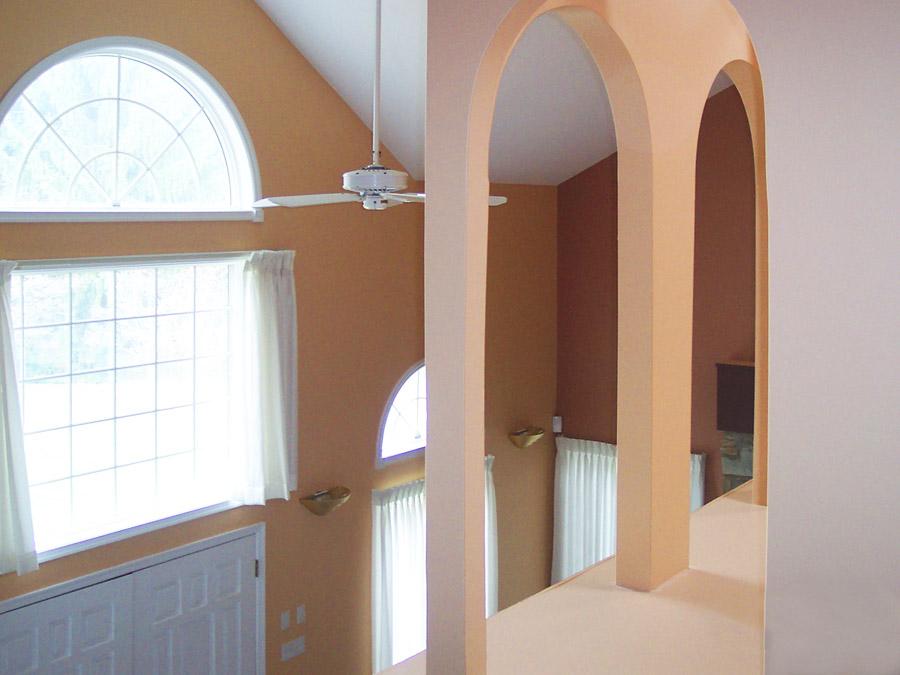 Gallery Of Interior Paint Jobs